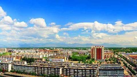 石家庄保定这座县级城市,和北京地区同名