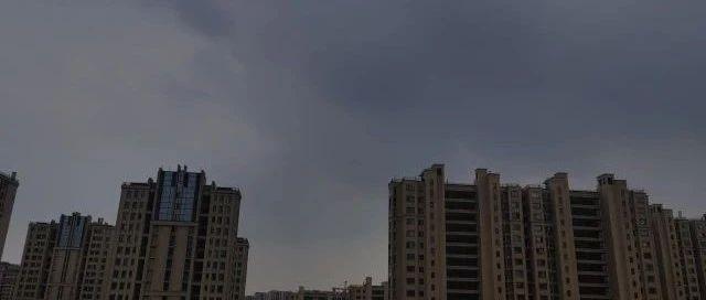 """杭州天气即将""""变脸""""!准备接招,明后天又有强降雨"""