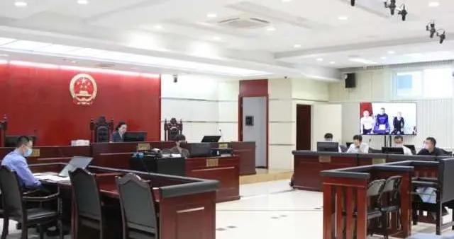 组织外省考生来银川参加研究生考试进行作弊,这3人一审获刑
