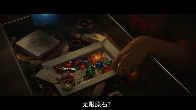 """《洛基》上线一集封神,漫威最有""""魅力""""英雄诞生?"""