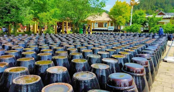 安图:酱文化旅游节尽展民族魅力