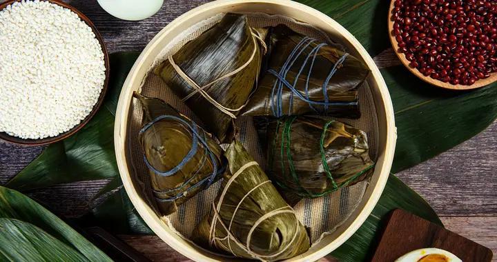 端午节除了吃粽子,还要吃5黄,老习俗别忘记,顺应节气平安过夏