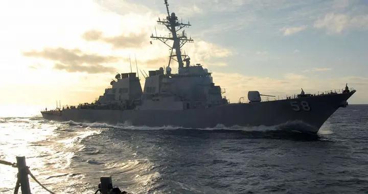 美俄峰会在即,拜登给普京下马威,军舰闯入黑海,俄罗斯疲于奔命