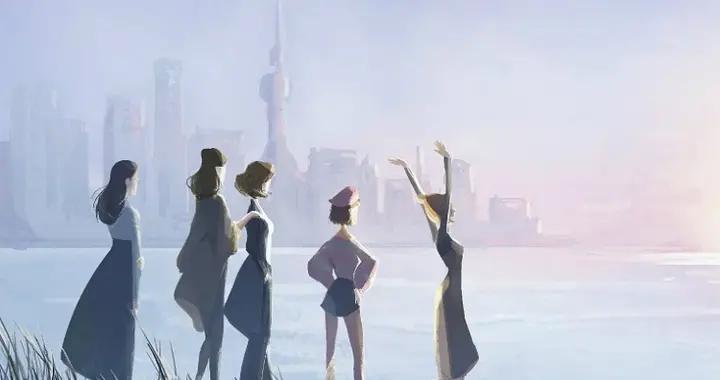 《欢乐颂》官宣5美后,男演员阵容也已公布,窦骁王安宇皆在内