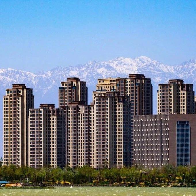 【新消息】银川公示最新一批商品住房价格,共650套!