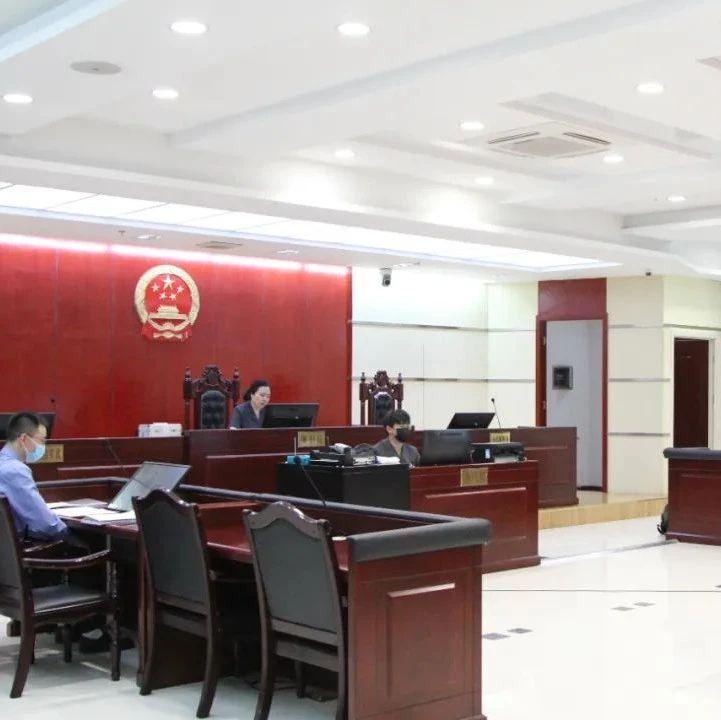 金凤法院首例组织考试作弊案宣判,3人一审获刑