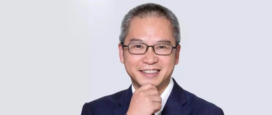 张海民出任旭辉高级副总裁,双方契合点在哪里?