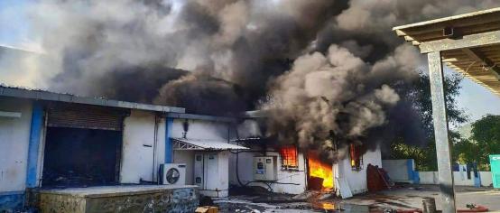印度一化工厂爆炸,18人遇难!切记:安全生产!