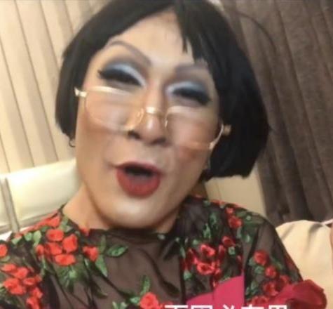 """继""""碰瓷""""肖战后,韩美娟在直播间崩溃大哭!他真的被冤枉了吗?"""