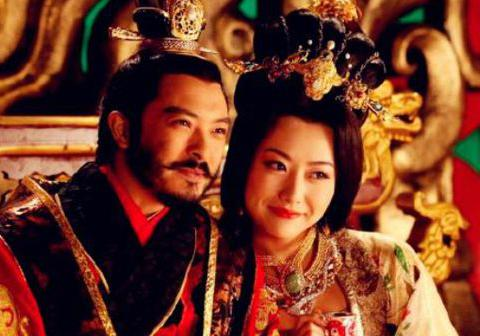 隋炀帝杨广死后,萧皇后为什么选择视而不见,安然无恙并且善终