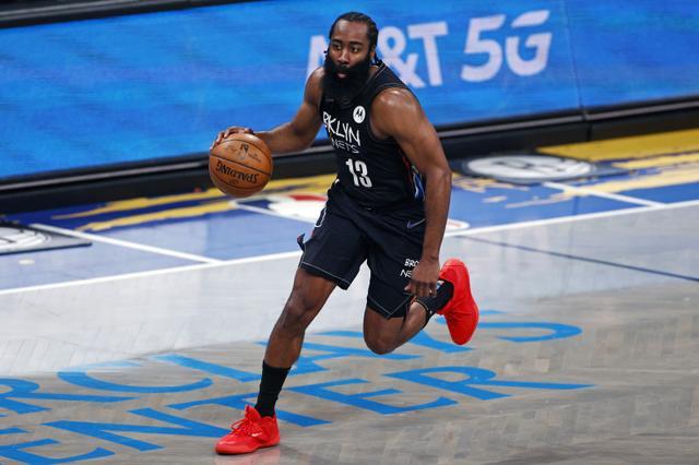 ESPN名记曝哈登伤病严格保密!篮网大放烟雾弹,转折点到了