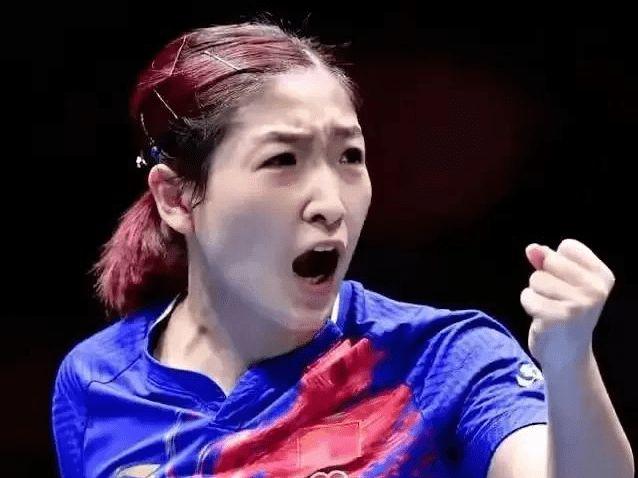 刘诗雯东京夺取二冠的话,她可以和丁宁和李晓霞媲美吗?