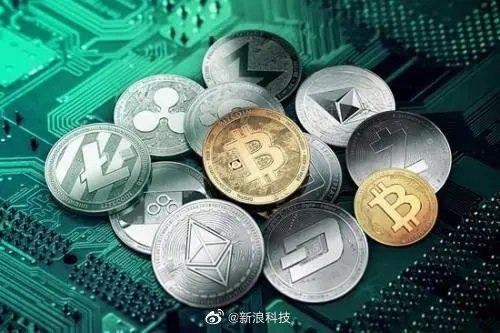 韩国6.9万人被虚拟币骗221亿元