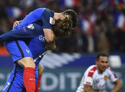 乐鱼比分3比0,法国体育队战绩依然优越,保加利亚队却遭惨败