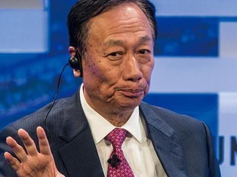 """除了富士康,郭台铭还有一棵""""摇钱树"""",靠卖屏幕月入72亿"""