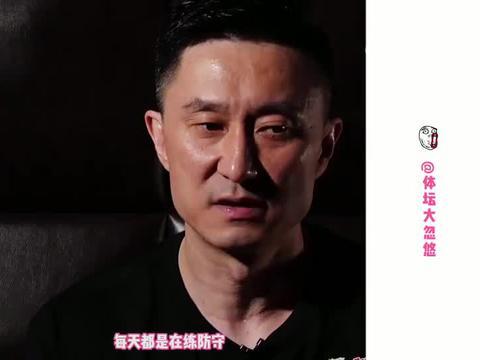 辽篮连年与总冠军失之交臂,杜峰一语道破其中原因