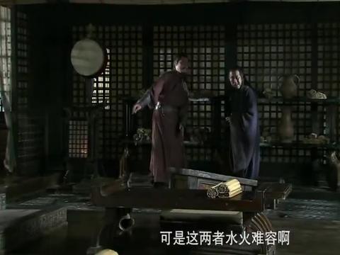 《三国演义》庞统让刘备杀刘璋取西川,刘备:你再说我就生气了!