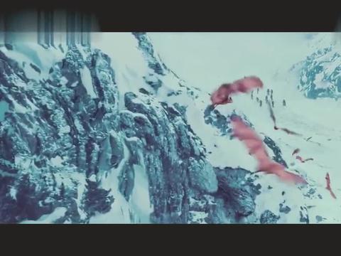 九层妖塔:胡八一走进昆仑山腹地,众神之乡昆仑竟藏着大怪物