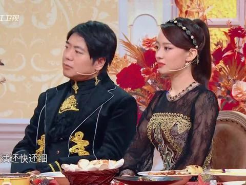 王牌第5季:爱上镜的总导演吴桐,花花讲述王牌成长历程