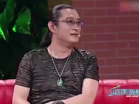 黄安:我放弃台湾1000万广告合约,只为来大陆!台湾明星们谈大陆