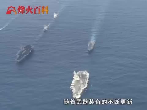 南海156个航标已全部更换,美航母失去航向,军方直言:绝不惯着