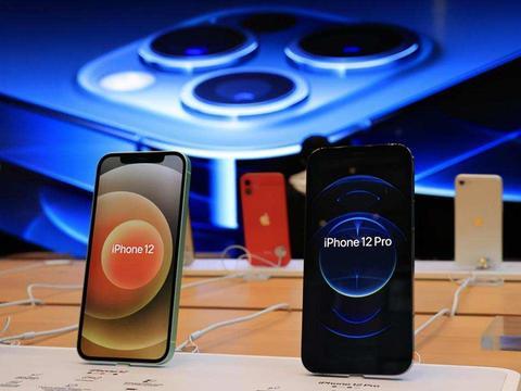 618手机销量战报出炉,为什么笑的最开心的不是苹果?