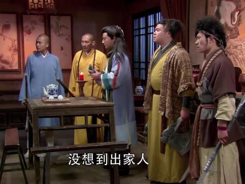 少林寺传奇:小泽正雄救妹妹,带来解药,怎料他却要得寸进尺!