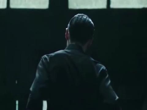 影视:徐太浪让李荣浩睁开眼睛说话,李荣浩:已经睁到最大了