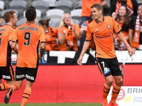 澳超季后赛:坐镇主场,布里斯班狮吼能否击败阿德莱德联队?