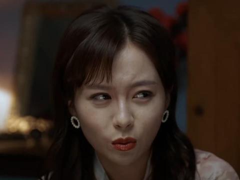 《二龙湖爱情故事2021》浩哥和王春花,永远结不成的婚