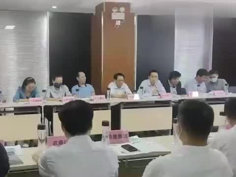 台北街道这场企业家座谈会很走心