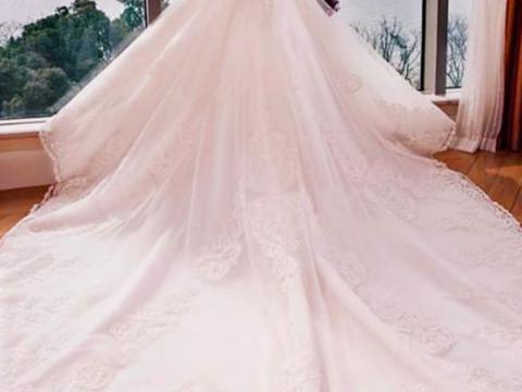 心理学:你觉得哪件婚纱最显高贵,测出你五年后在哪方面最风光