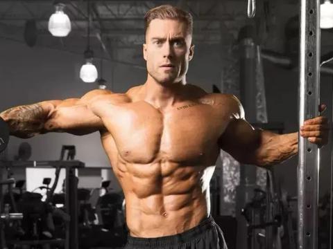 肩部训练动作排行,谁是你心目中的NO.1?