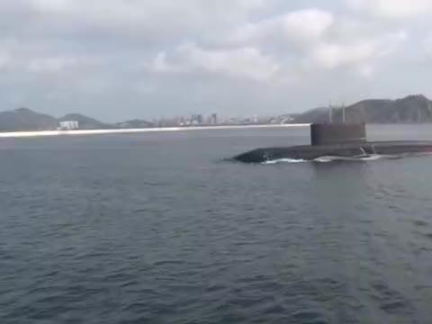 对付中国潜艇部队,美军欲部署水雷,若开战美军或损失惨重