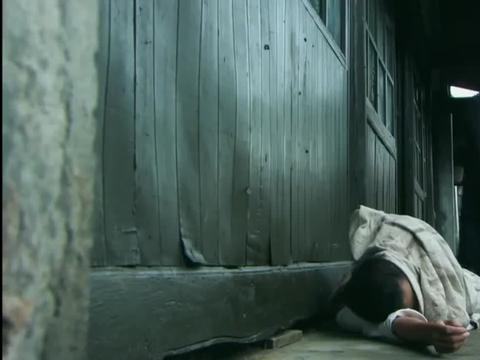 匹夫英雄:汉魁流落街头,偶遇往日狱友,暂且落脚狱友之处