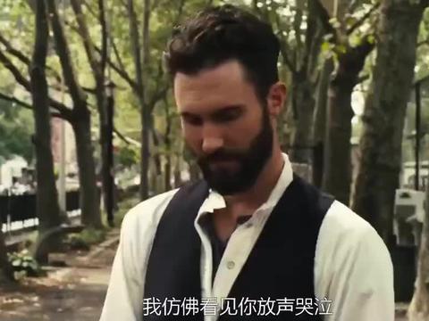 再次出发之纽约遇见你:戴夫告诉格蕾塔,后悔和她分手,什么情况