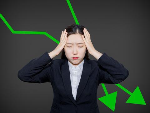 """市值蒸发1700亿股价""""腰斩"""",三一重工业绩""""炸裂"""",什么情况?"""