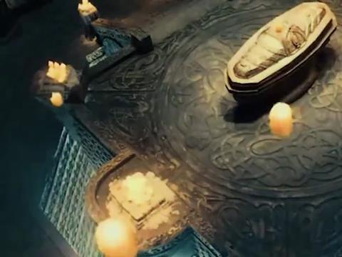《重启之极海听雷》:朱一龙魅力合集70秒,沈巍吴邪全都完美演绎