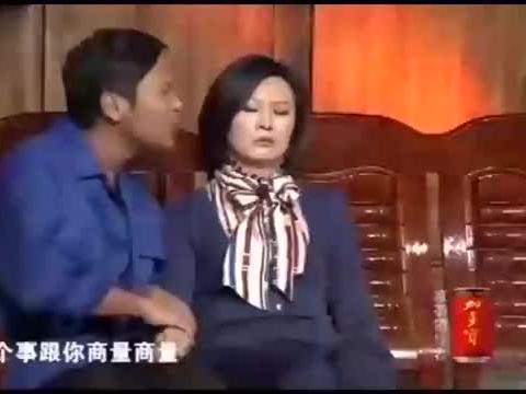 """爆笑小品《纯爷们儿》:宋小宝""""咸鱼翻身"""",全程高能无尿点"""