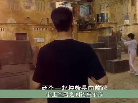 商言在签售会给佟年惊喜亚亚迷恋多年偶像米邵飞