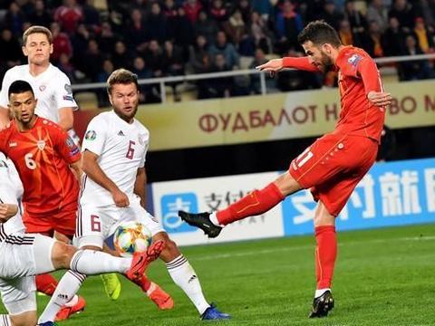 欧洲杯全中,周末分享一场比赛:不易高估奥地利难以延续过往强势