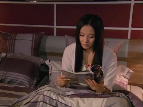 宝贝儿回家:小曼查看金教授的文章,思子心切,小曼是否要放弃了