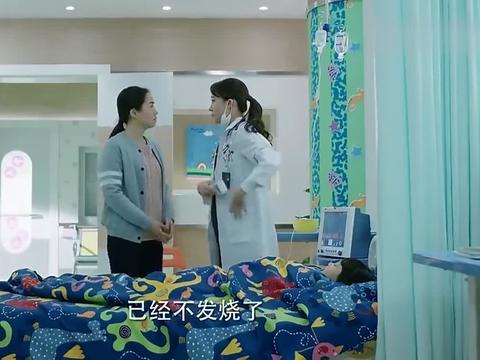 儿科医生:肠道叠的孩子终于醒来,不用再做第二次手术了!