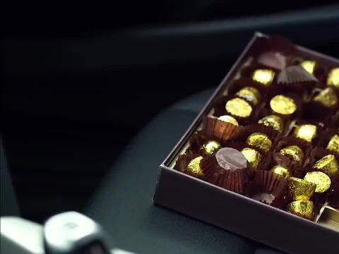 吃一块巧克力就能重返17岁, 你吃吗