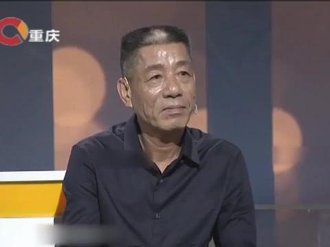 小伙遇经济危机,却仍不动母亲留下的房产,涂磊好奇谢谢你来了