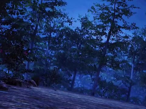 完美世界:那里是祭灵的暗疾,这应该就是弱点了!