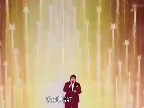王二妮竟挑战这首《天路》,高音一出太震撼,韩红听了也得服!
