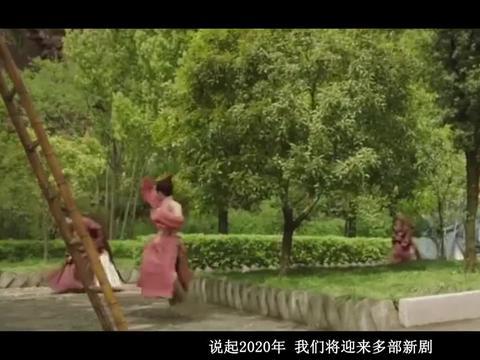 山河月明:冯绍峰演绎朱棣一生,张丰毅陈宝国加持,又是一部爆款