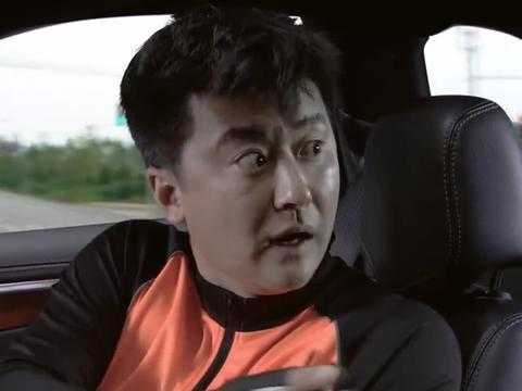 刘炎被撞受伤,让韩文静带他去医院,可这人偏哪壶不开提哪壶