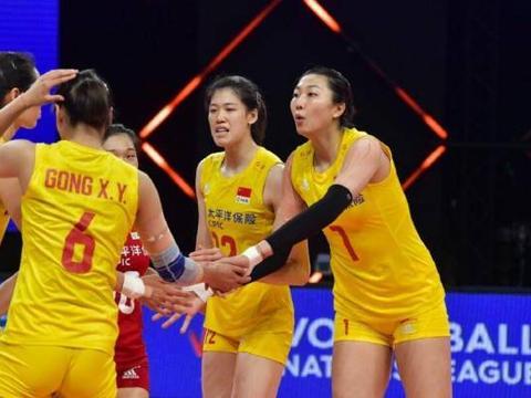 真相大白!女排世联赛中国轻取荷兰原因揭晓,球迷:球队充满希望